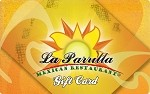 Regular Gift Card